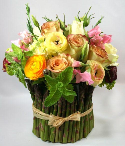 Flora Fiori Arrangement