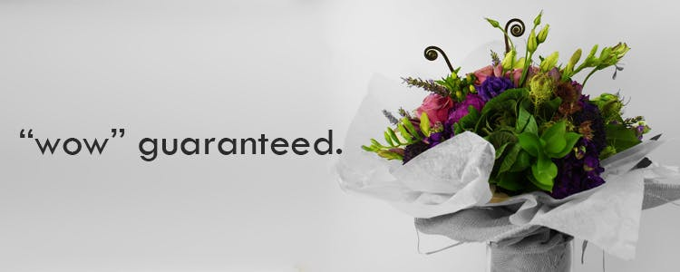 best san francisco florist