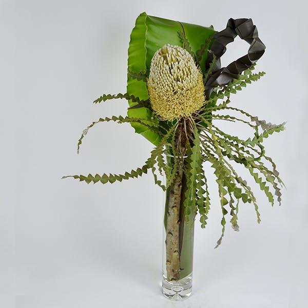 Exotic Majesty Flower Arrangement