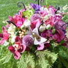 Celebration Flower Arrangement