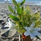 Sea Star Flower Arrangement