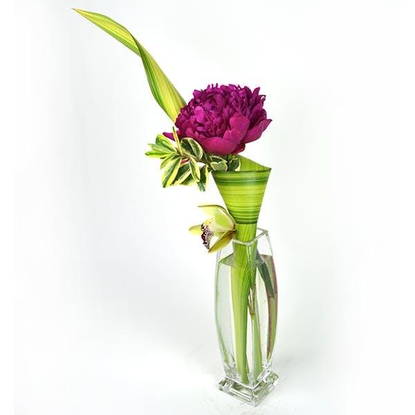 Lady Peony Flower Arrangement