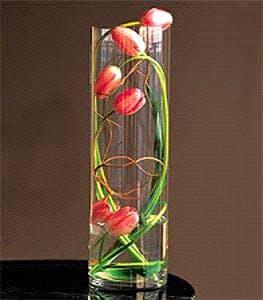 Vodka Tulip - Cocktail Series